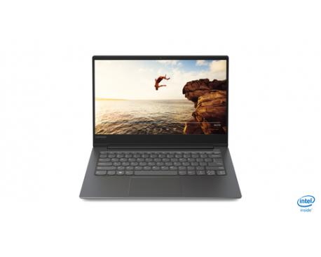 "Lenovo IdeaPad 530S Negro Portátil 35,6 cm (14"") 1920 x 1080 Pixeles 1,60 GHz 8ª generación de procesadores Intel® Core™ i5 i5-8"