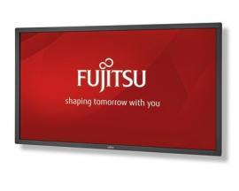 "Fujitsu XL55-1 139,7 cm (55"") LED Full HD Digital signage flat panel Negro"