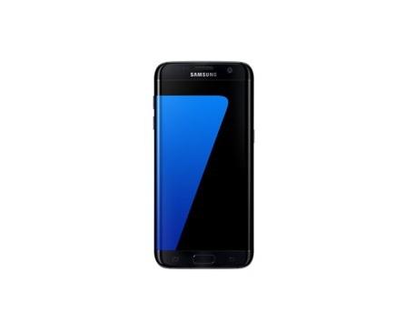 "Telefono movil smartphone samsung galaxy s7 edge black / 5.5"" / 32gb rom / 4gb ram / octa core / 12 mpx - 5 mpx / - Imagen 1"