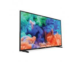"Tv philips 55"" led 4k uhd/ 55pus6203/ hdr plus / quad core/ smart tv/ wifi - Imagen 1"