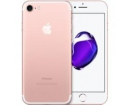 "Telefono movil smartphone apple iphone 7 32gb rose gold / 4.7""/ lector de huella"