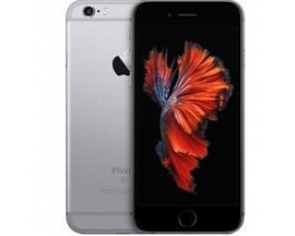 "Telefono movil smartphone apple iphone 6s 128gb / space gray / 4.7""/ lector de huella"