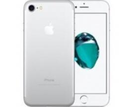 """Telefono movil smartphone apple iphone 7 128gb silver / 4.7""""/ lector de huella"""