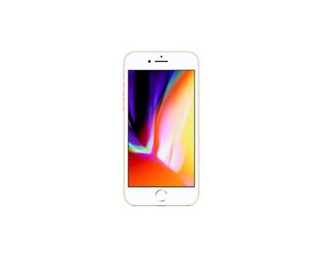 "Telefono movil smartphone apple iphone 8 64gb gold / 4.7""/ lector de huella - Imagen 1"