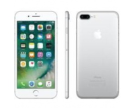 "Telefono movil smartphone apple iphone 7 plus 32gb silver / 5.5""/ lector de huella"