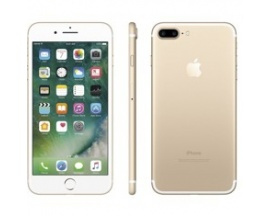 "Telefono movil smartphone apple iphone 7 plus 128gb gold / 5.5""/ lector de huella"