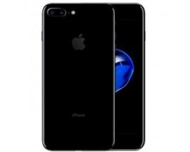 "Telefono movil smartphone apple iphone 7 plus 128gb jet black / 5.5""/ lector de huella"