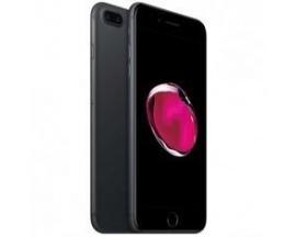 "Telefono movil smartphone apple iphone 7 plus 32gb negro mate / 5.5""/ lector de huella"