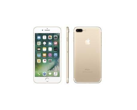 "Telefono movil smartphone apple iphone 7 plus 32gb gold / 5.5""/ lector de huella - Imagen 1"