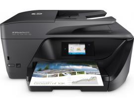 HP OfficeJet Pro 6970 Inyección de tinta térmica 20 ppm 600 x 1200 DPI A4 Wifi - Imagen 1