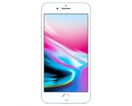 "Telefono movil smartphone apple iphone 8 plus 64gb silver / 5.5""/ lector de huella"