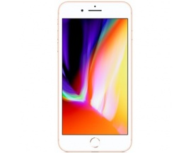 "Telefono movil smartphone apple iphone 8 plus 64gb gold / 5.5""/ lector de huella"