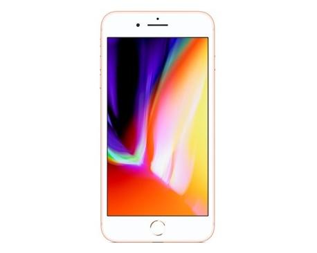 "Telefono movil smartphone apple iphone 8 plus 64gb gold / 5.5""/ lector de huella - Imagen 1"