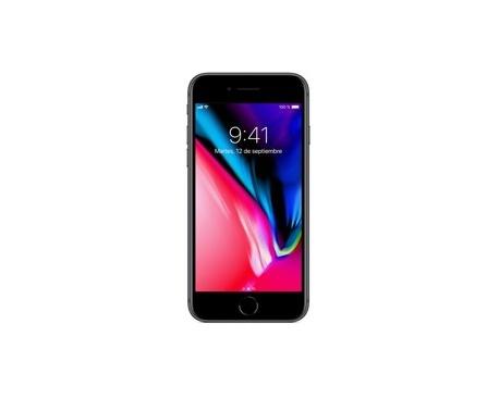 """Telefono movil smartphone apple iphone 8 256gb space grey / 4.7""""/ lector de huella - Imagen 1"""