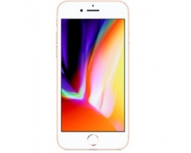 "Telefono movil smartphone apple iphone 8 256gb gold / 4.7""/ lector de huella"