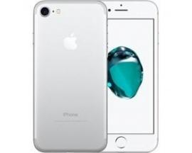 "Telefono movil smartphone apple iphone 7 256gb silver / 4.7""/ lector de huellas"