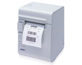 Epson TM-L90 USBTecnología: Termica - Velocidad: 120mm/seg - Columnas: 64/48/72 - Conectividad: Puerto USB - Corte Automátic