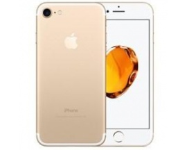 "Telefono movil smartphone apple iphone 7 256gb gold / 4.7""/ lector de huella"
