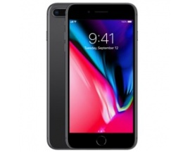 "Telefono movil smartphone apple iphone 8 plus 256gb space grey / 5.5""/ lector de huella"