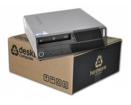 Lenovo ThinkCentre M90 SFF Intel Core i5 650 3.2 GHz. · 8 Gb. DDR3 RAM · 320 Gb. SATA · DVD-RW · COA Windows 7 Professional - Im
