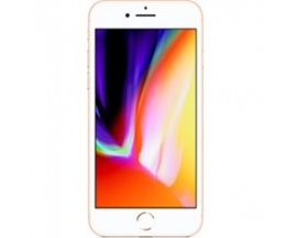 "Telefono movil smartphone apple iphone 8 plus 256gb gold / 5.5""/ lector de huella"
