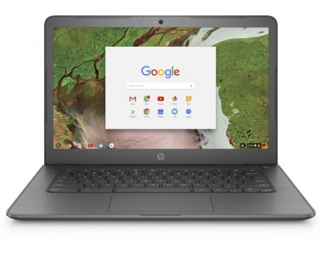 "HP Chromebook 14 G5 Bronce 35,6 cm (14"") 1920 x 1080 Pixeles 1,10 GHz Intel® Celeron® N3450 - Imagen 1"