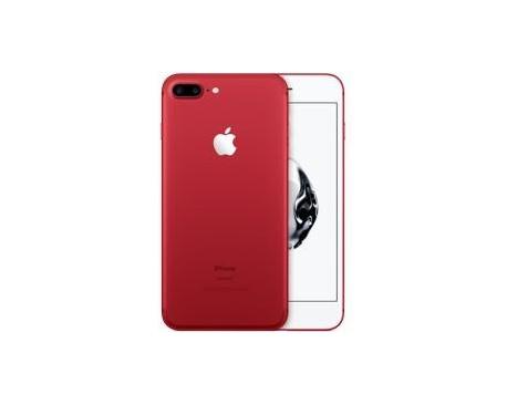 "Telefono movil smartphone apple iphone 7 plus 256gb red / 5.5""/ lector de huella - Imagen 1"