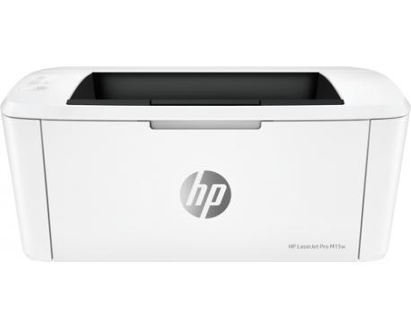 HP LaserJet Pro M15w 600 x 600 DPI A4 Wifi - Imagen 1