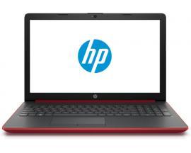 """HP 15-da0092ns Rojo, Plata Portátil 39,6 cm (15.6"""") 1366 x 768 Pixeles 1,10 GHz Intel® Celeron® N4000"""