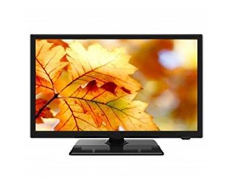 """Tv schneider 22"""" led full hd negro/ hdmi/ usb/ adaptador 12v. - Imagen 1"""