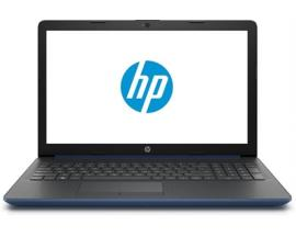 "PORTATIL HP 15-DA0016NS I3-7020U 4GB 500GB 15.6"" W10H AZUL DESPRECINTADO"