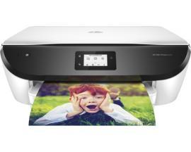 HP 6234 Inyección de tinta térmica 13 ppm 4800 x 1200 DPI A4 Wifi - Imagen 1
