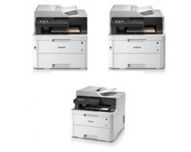 2 x multifuncion brother mfcl3750cdw + 1x mfcl3710cw - Imagen 1