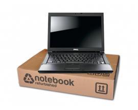 Dell Latitude E6410 Intel Core i5 M560 2.67 GHz. · 4 Gb. SO-DDR2 RAM · 320 Gb. SATA · DVD · COA Windows 7 Professional · Webcam