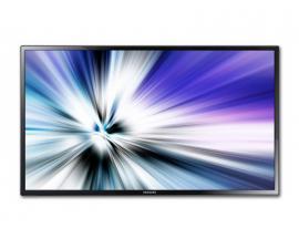 Samsung MD32B Led 32 '' 16:9 · Resolución 1920x1080 · Respuesta 8 ms · Contraste 5000:1 · Brillo 350 cd/m2 · Ángulo visión 178°