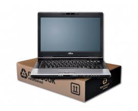 Fujitsu Lifebook S752 Intel Core i5 3340M 2.7 GHz. · 8 Gb. SO-DDR3 RAM · 500 Gb. SATA · DVD-RW · COA Windows 7 Professional actu