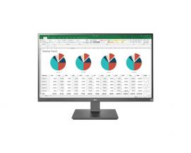 "LG 27UK670-B pantalla para PC 68,6 cm (27"") 4K Ultra HD LED Plana Antracita - Imagen 1"