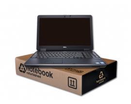 Dell Latitude E6530 Intel Core i5 3230M 2.6 GHz. · 8 Gb. SO-DDR3 RAM · 320 Gb. SATA · DVD · COA Windows 7 Professional actualiza