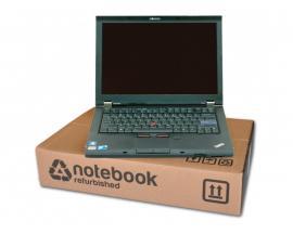 Lenovo ThinkPad T420 Intel Core i5 M2520 2.5 GHz. · 4 Gb. DDR3 RAM · 320 Gb. SATA · COA Windows 7 Professional · Webcam · Lector