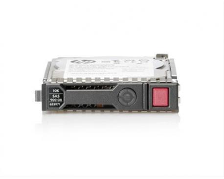 "HD 3.5"" INTERNO HP 600GB SAS 10K SFF SC - Imagen 1"