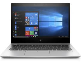 "HP EliteBook 830 G5 Plata Portátil 33,8 cm (13.3"") 1920 x 1080 Pixeles 1,60 GHz 8ª generación de procesadores Intel® Core™ i5 i5"