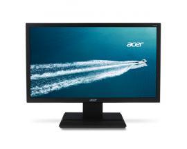 """Acer V6 V246HLbd LED display 61 cm (24"""") Full HD Negro - Imagen 1"""