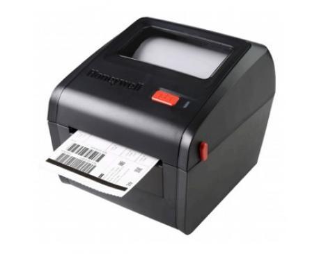Impresora de etiquetas honeywell pc42d usb serie ethernet negro - Imagen 1