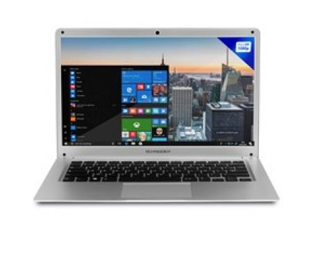 "Portatil schneider ultrabook 14"" / full hd / quad core/ 2gb ram/ 32gb flash/ bluetooth 4.0/ 10.000 mah. - Imagen 1"