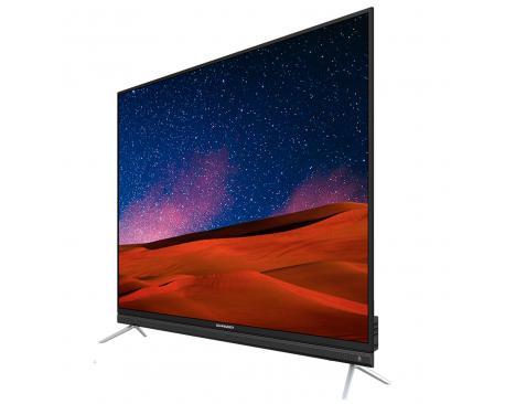 """Tv schneider 65"""" dled 4k uhd/ led65-scu712k/ android smart tv/ hdmi/ usb - Imagen 1"""