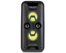 "Altavoz premium portatil ngs wildjam 120w/ subwoofer 5.25"" x2/ usb/ sd/ bluetooth/ radio fm - Imagen 1"