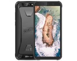 """Telefono movil smartphone blackview 5.5"""" black/ 16gb rom/ 2gb ram/ mpx/ 8+03mpx - 2mpx/  ip68/  4400 mah/ dual sim/ - Imagen 1"""