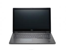 """Fujitsu LIFEBOOK U748 ordenador portátil 35,6 cm (14"""") Negro - Imagen 1"""