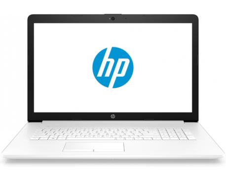 "HP 17-by0003ns Blanco Portátil 43,9 cm (17.3"") 1600 x 900 Pixeles 2,3 GHz 7ª generación de procesadores Intel® Core™ i3 i3-7020U"