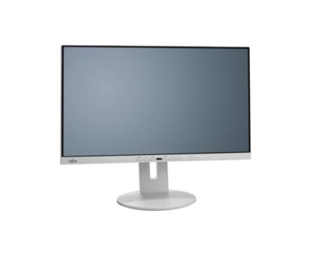 """Fujitsu Displays P24-9 TE LED display 60,5 cm (23.8"""") Full HD LCD Plana Gris - Imagen 1"""